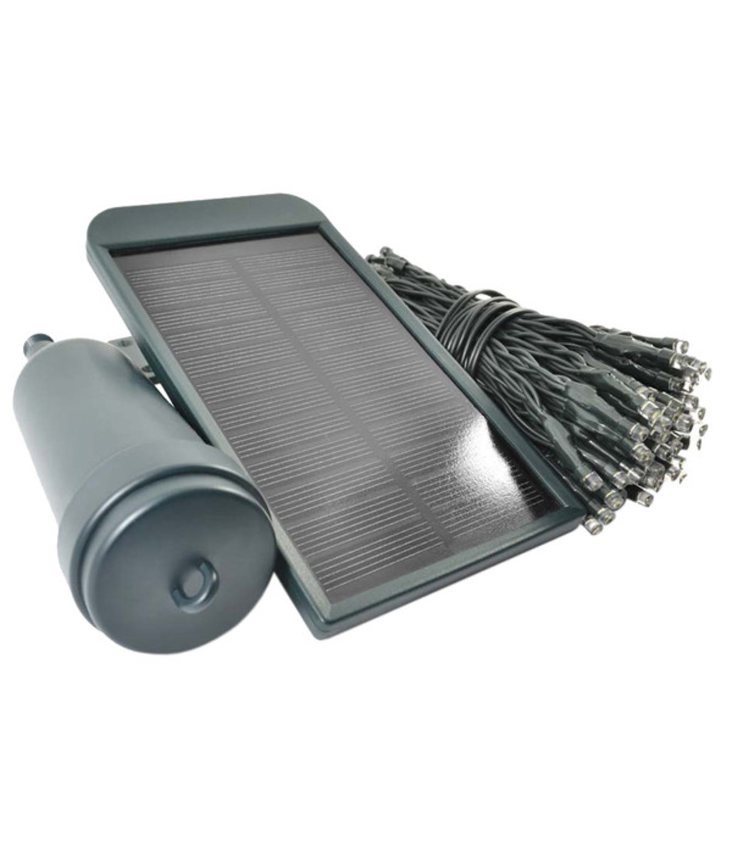 Bild 1 von Solar-Lichterkette Lumify USB, 100 LEDs