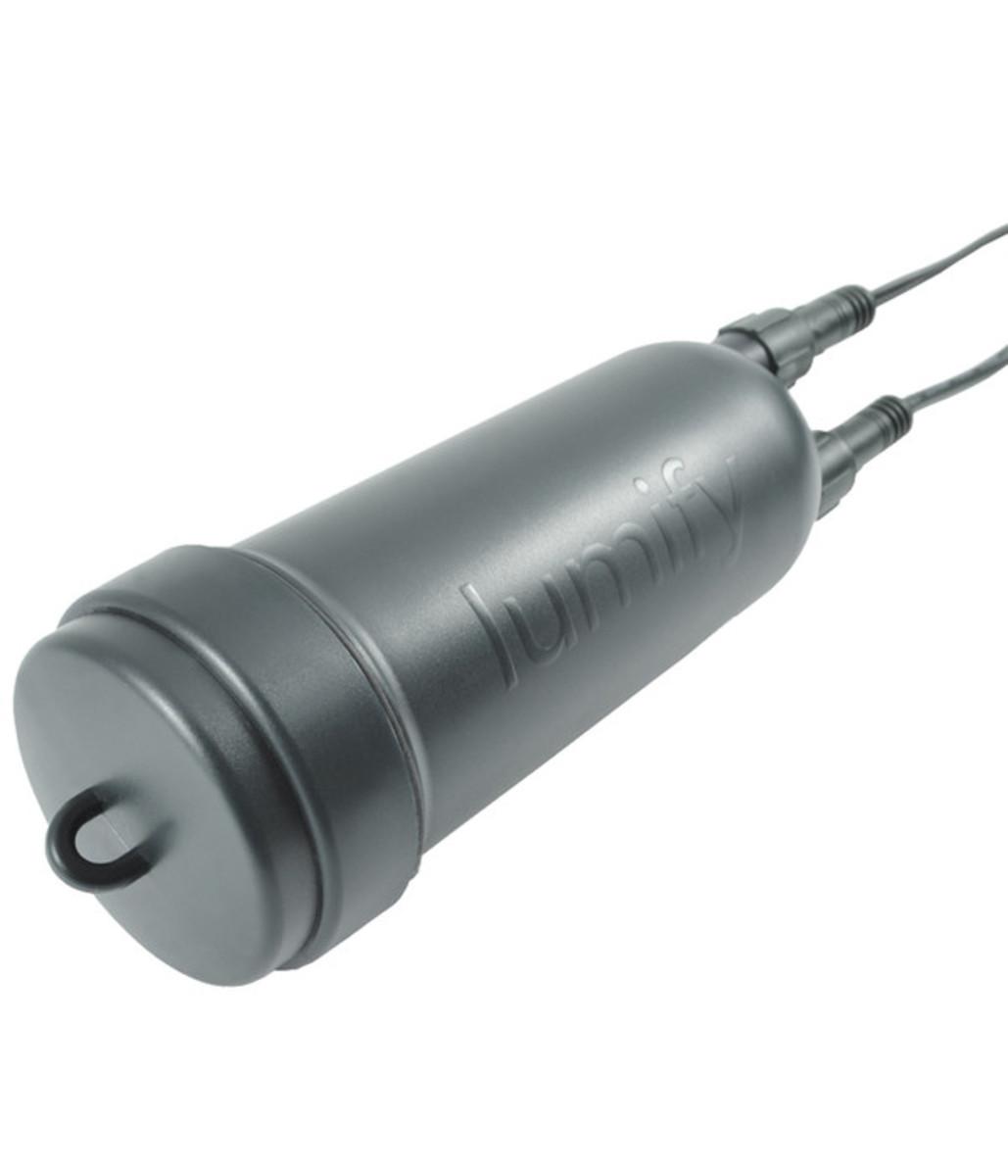 Bild 3 von Solar-Lichterkette Lumify USB, 100 LEDs