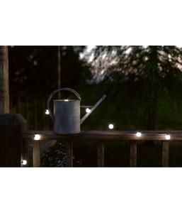 Solar-Girlanden-Lichterkette Lumify USB