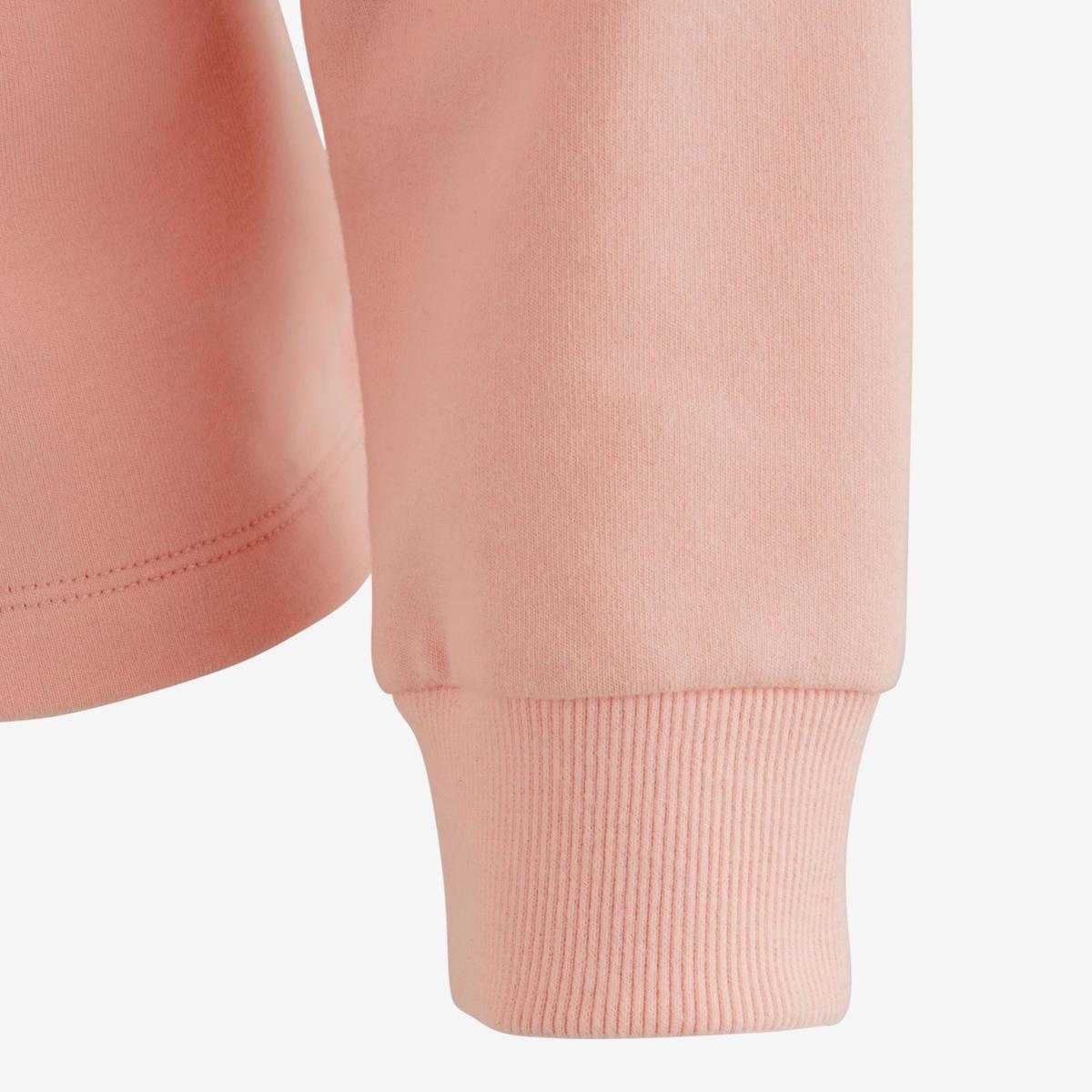 Bild 5 von Sweatshirt 100 Gym Mädchen rosa