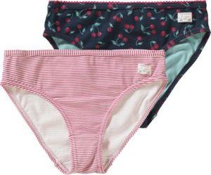 Slips Doppelpack Gr. 170/176 Mädchen Kinder