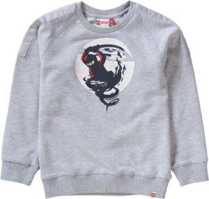 Sweatshirt NINJAGO SAXTON Gr. 128 Jungen Kinder