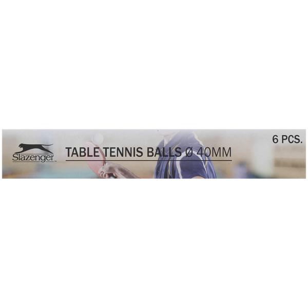 Slazenger Tischtennisbälle