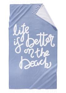 """Hamam Tuch """"Beach"""""""