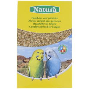 Natura Vollwertiges Futter Wellensittich