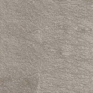 Terrassenplatte Feinsteinzeug Naturstein Quarzit Grau 60 cm x 60 cm