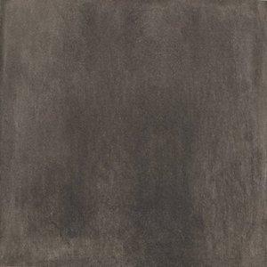 Terrassenplatte Feinsteinzeug Cotto Cemento Anthrazit 60 cm x 60 cm