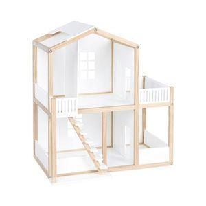 Pinolino   Puppenhaus Ida aus Holz