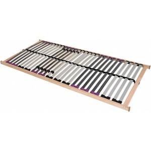 LIV'IN Rahmen TWIN ca. 140 x 200 cm mit 28 Federholzleisten