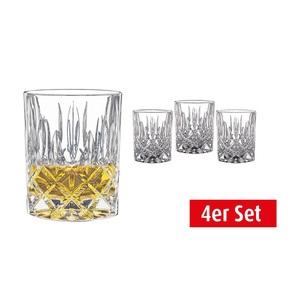 NACHTMANN Whiskygläser 4er Set je 295 ml NOBLESSE I
