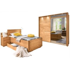 CASAVANTI Schlafzimmer LIDO in Braun