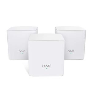Tenda Nova MW5s Router Mesh WLAN System (3er Set)