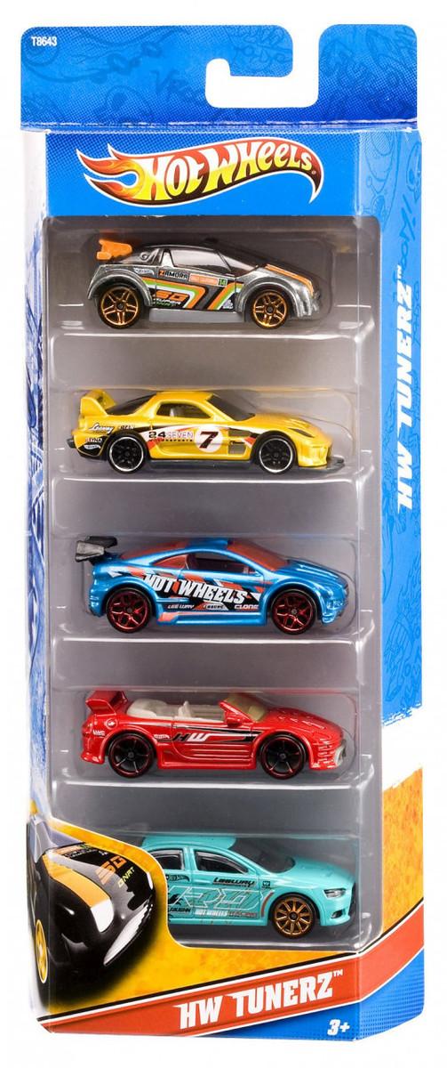Bild 2 von Mattel Hot Wheels