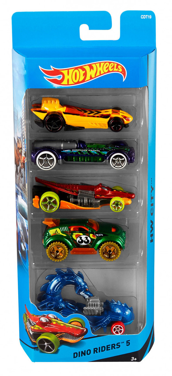 Bild 3 von Mattel Hot Wheels