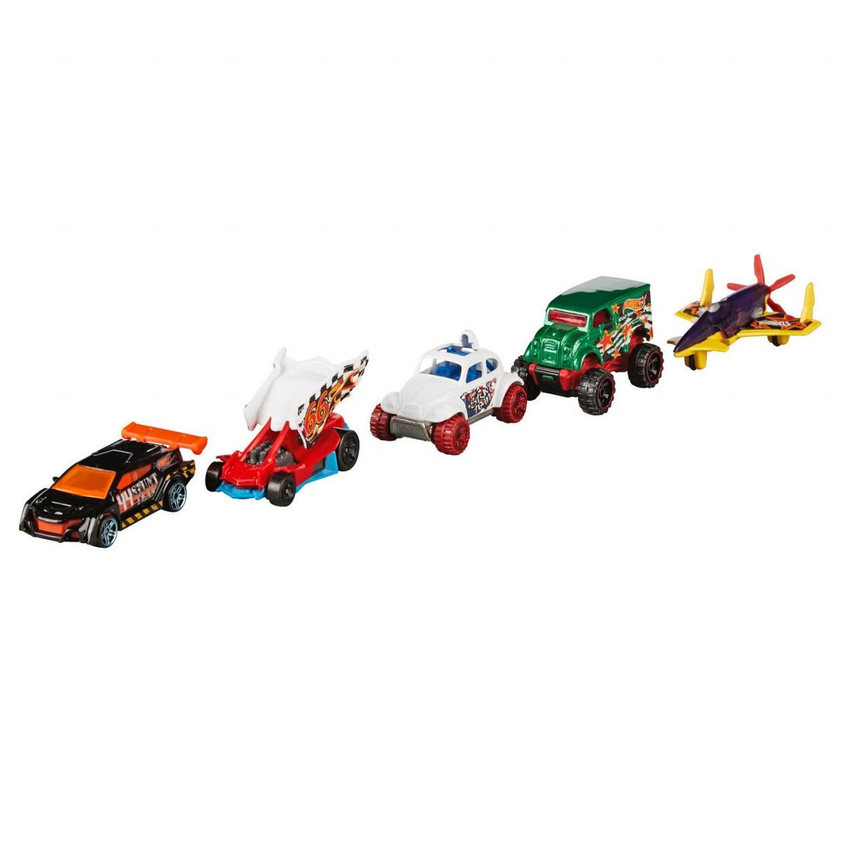 Bild 5 von Mattel Hot Wheels