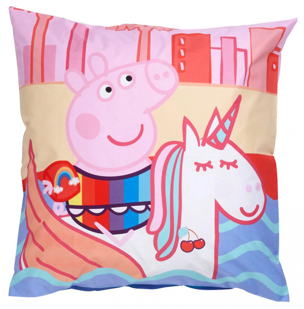 Lizenz Bettwäsche Garnitur Peppa Pig Von Penny Markt Ansehen