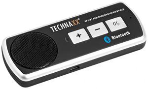 Technaxx BT Freisprecheinricht.
