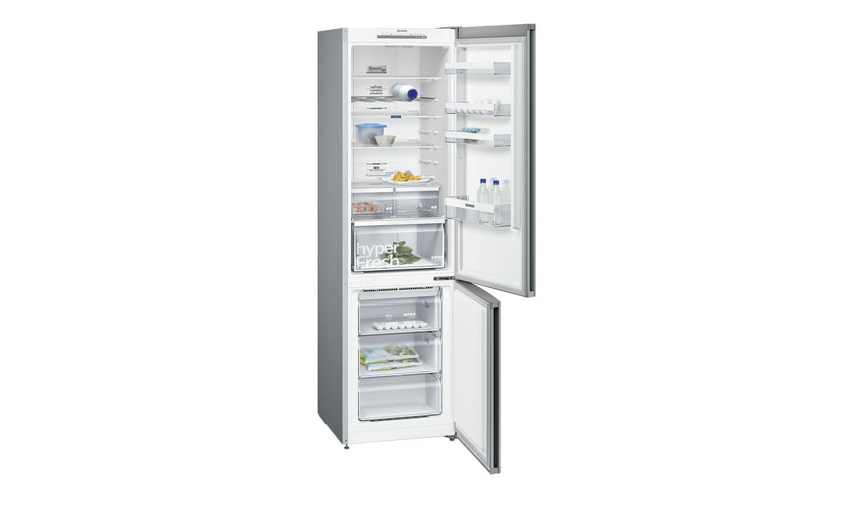 Bild 2 von Kühl-Gefrier-Kombination