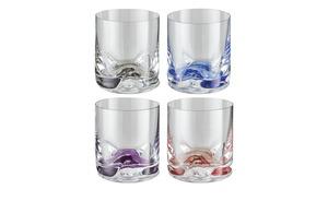Whiskyglas, 4er-Set