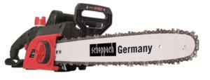 Scheppach Elektro Kettensäge CSE2500