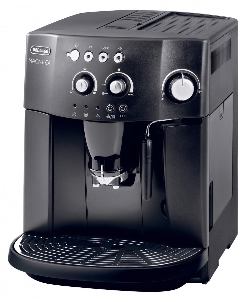 Bild 1 von De'Longhi Kaffeevollautomat Magnifica ESAM 4000.B