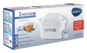 BRITA MAXTRA+ Pack 3 Filterkartusche