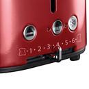 Bild 3 von Russell Hobbs Retro Ribbon Red Toaster