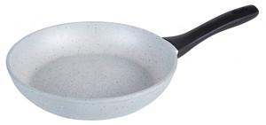 Home Ideas Cooking geschmiedete Aluminium-Pfanne