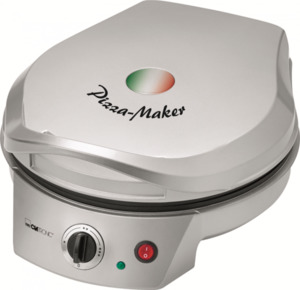 Clatronic Pizza-Maker PM 3622