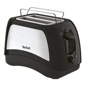 Tefal Toaster Delfini Plus, schwarz