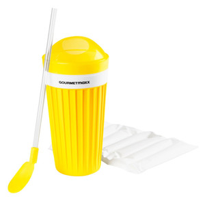 Gourmetmaxx Slush-Ice Becher-Set