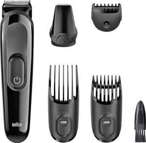 BRAUN  							Multigroomer 6 in 1 »Kit 3025«
