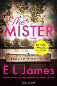 Taschenbuch »The Mister«