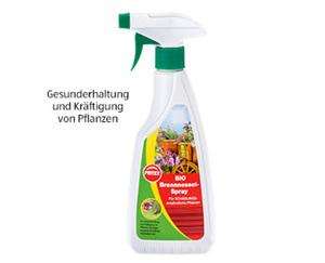 PRITEX Bio Pflanzenstärkungsmittel-Spray