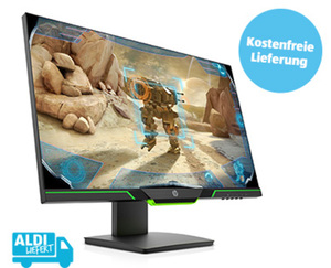 HP Pavilion Gaming Monitor 27xq¹