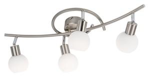 Nino Leuchten - LED Deckenleuchte 4-flg. Loxy