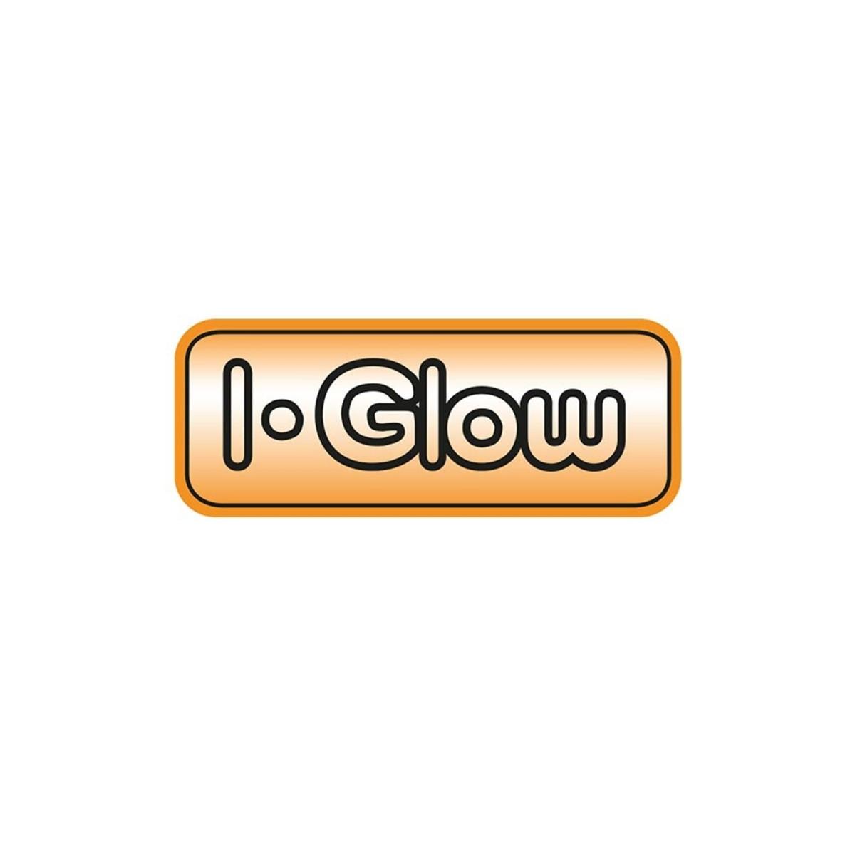 Bild 2 von I-Glow LED Solar-Vintage Gartenleuchte, Kerze