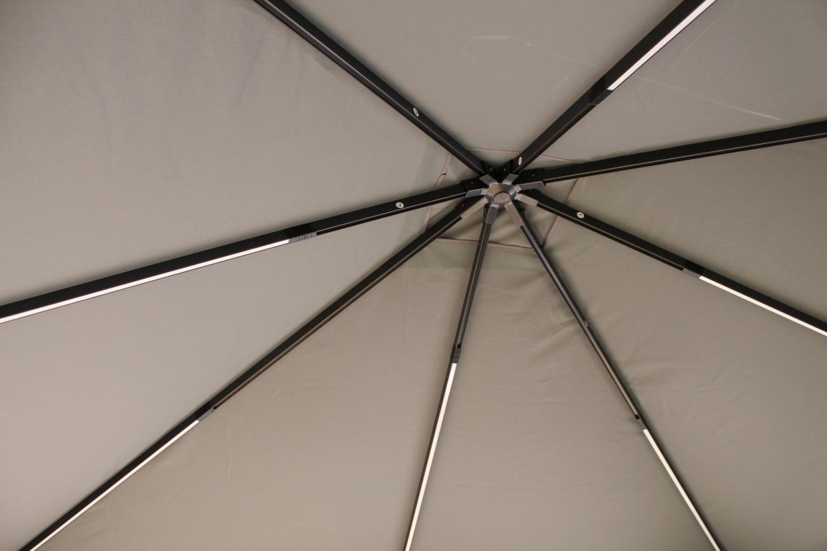 Bild 3 von LECO - Solarpavillon Lina