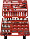 Bild 2 von FAMEX 414-09 Werkzeugkoffer Komplettset