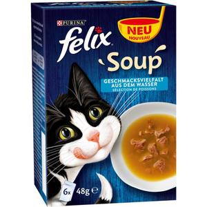 Felix `Soup`Geschmacksvielfalt aus dem Wasser 6.91 EUR/1 kg