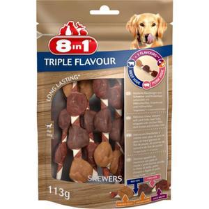 8in1 Triple Flavour köstliche Kaustangen 4.42 EUR/100 g