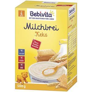 Bebivita Milchbrei Keks ab dem 6. Monat 5.90 EUR/1 kg