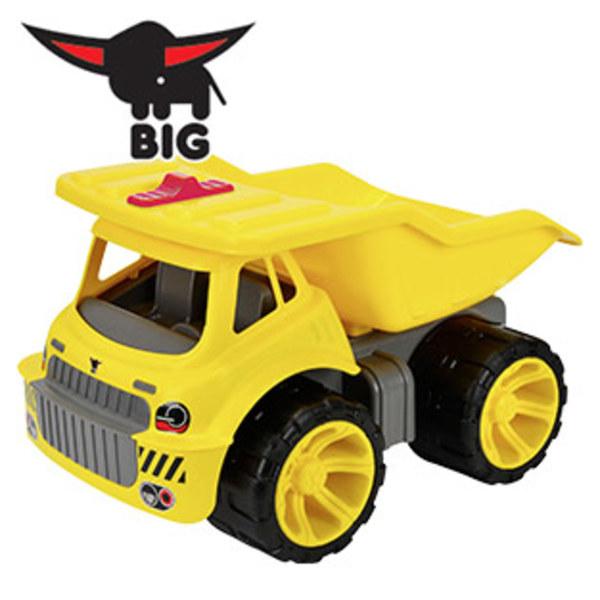 Big Maxi Truck ab 3 Jahren
