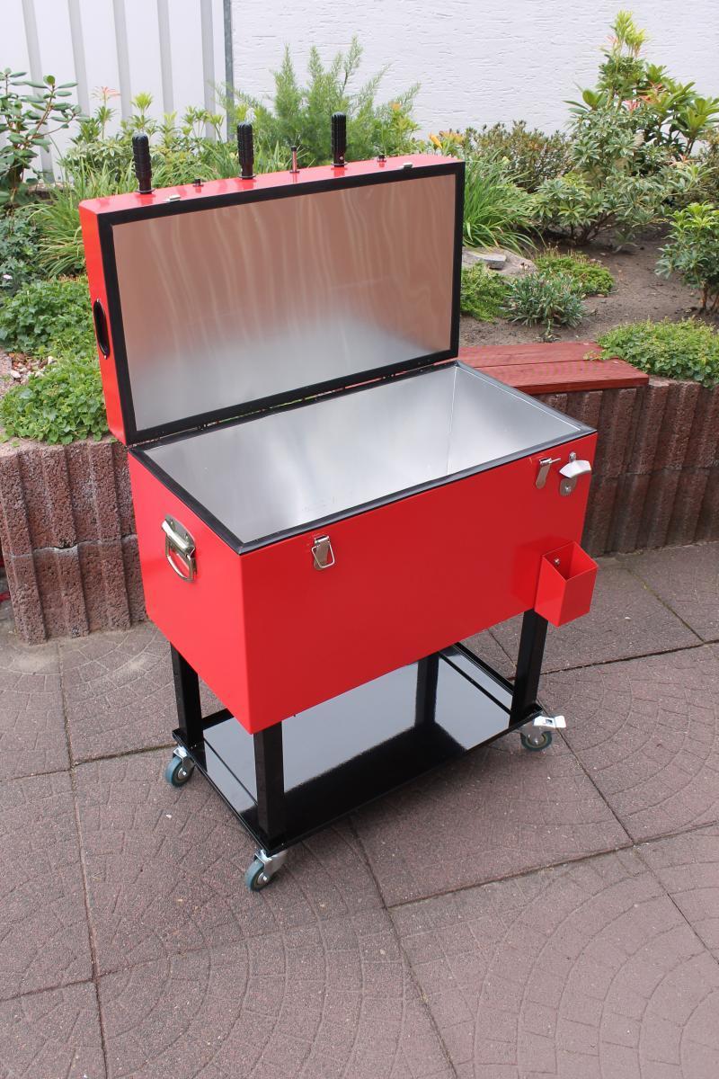 Bild 2 von LECO - Kühlbox mit Kicker