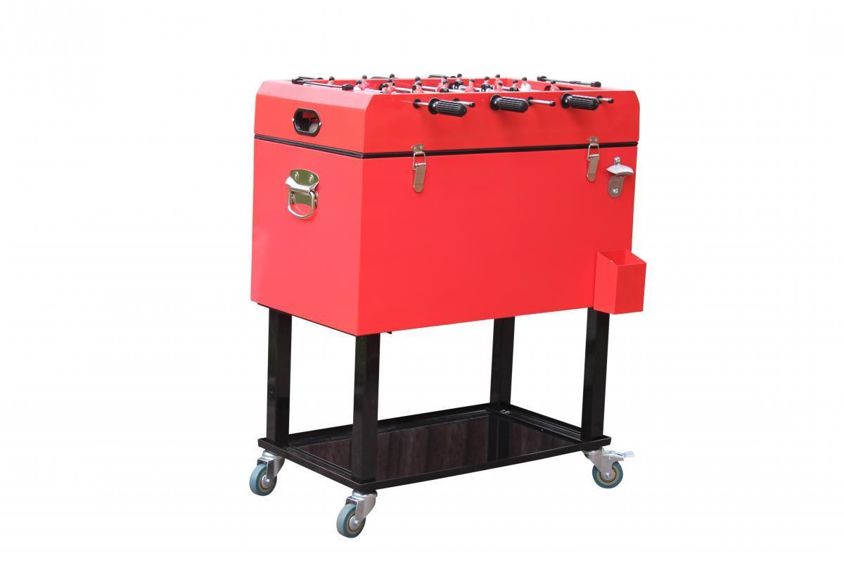Bild 3 von LECO - Kühlbox mit Kicker