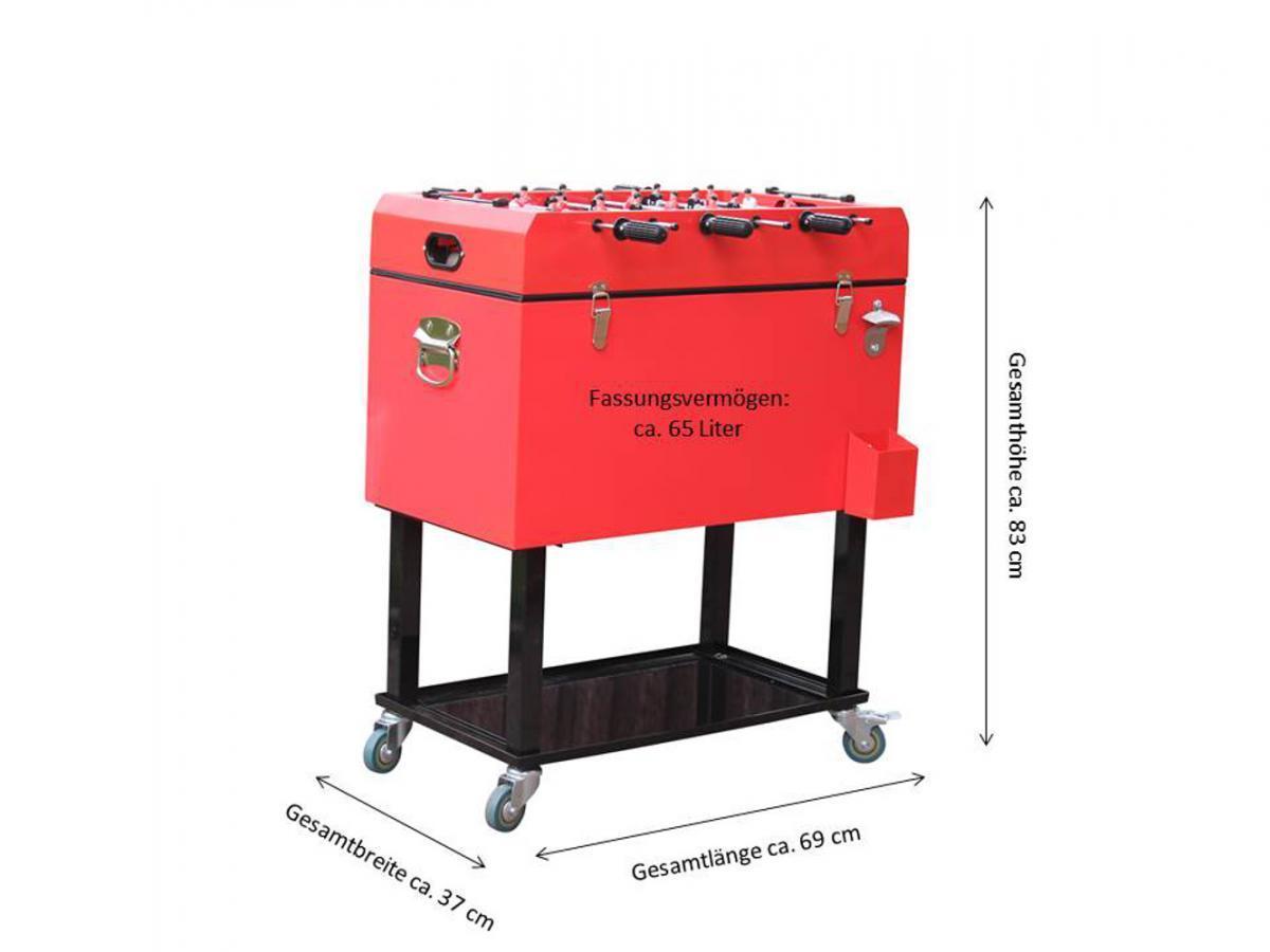 Bild 4 von LECO - Kühlbox mit Kicker