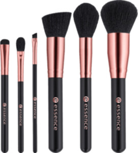essence cosmetics Pinsel Set happily.ever.after. brush set 01