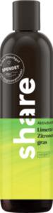 share Duschgel Limette & Zitronengras