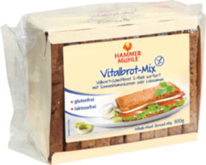 Hammermühle Vitalbrot-Mix