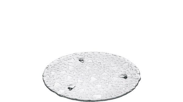 LEONARDO Tortenplatte Heart 34 cm